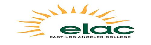 East LA College website